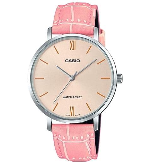 Casio Collection LTP-VT01L-4B