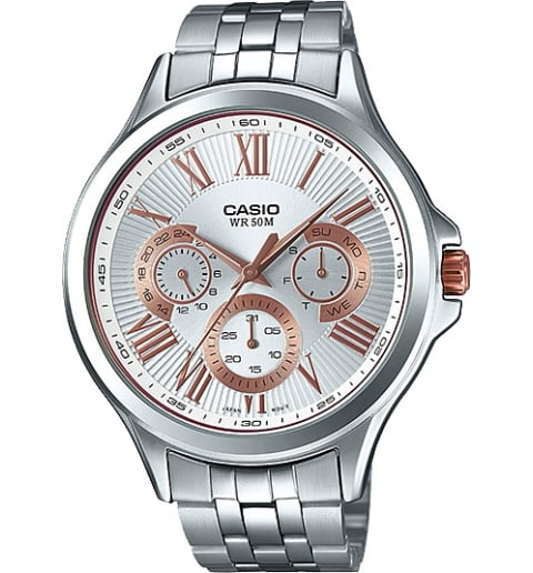 Casio Collection MTP-E308D-7A