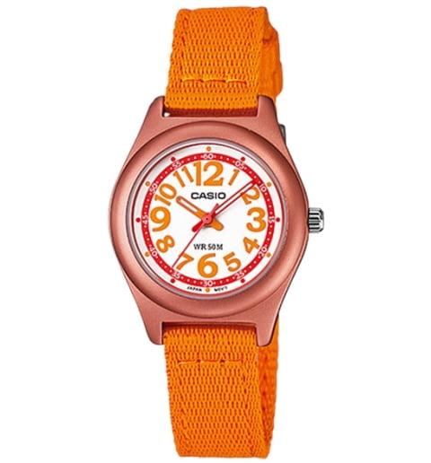 Дешевые часы Casio Collection LTR-19B-4B3