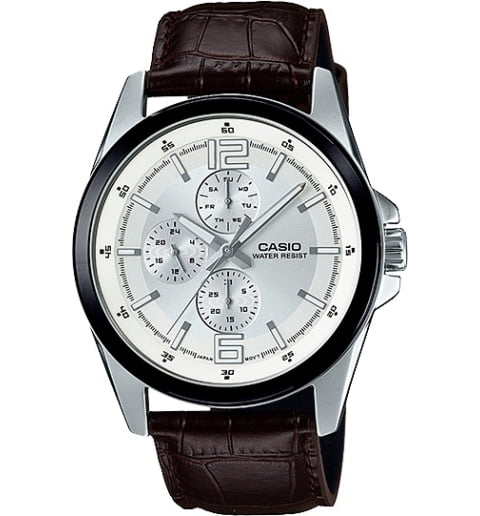 Casio Collection MTP-E306L-7A