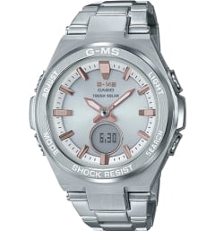 Женские часы Casio Baby-G MSG-S200D-7A