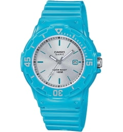 Casio Collection LRW-200H-2E3