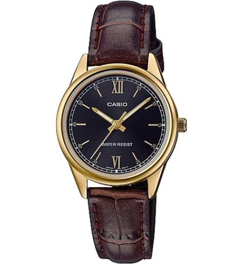 Дешевые часы Casio Collection MTP-V005GL-1B2