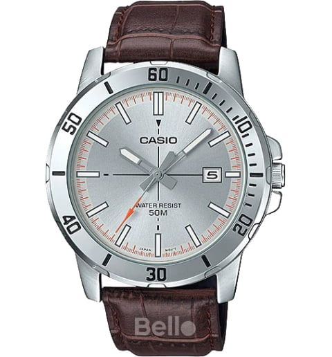 Дешевые часы Casio Collection MTP-VD01L-8E