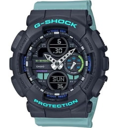 Дешевые часы Casio G-Shock GMA-S140-2A