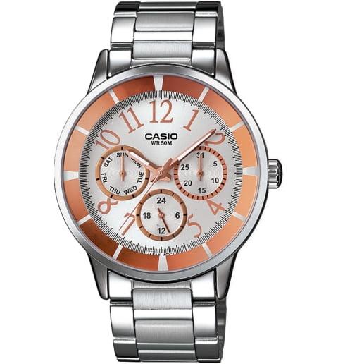 Casio Collection LTP-2084D-7B