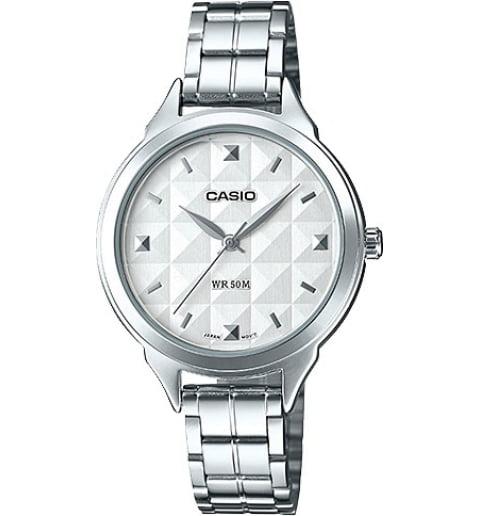 Дешевые часы Casio Collection LTP-1392D-7A