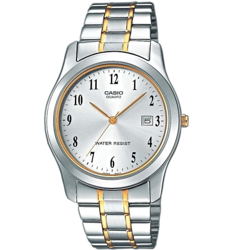 Дешевые часы Casio Collection MTP-1264G-7B