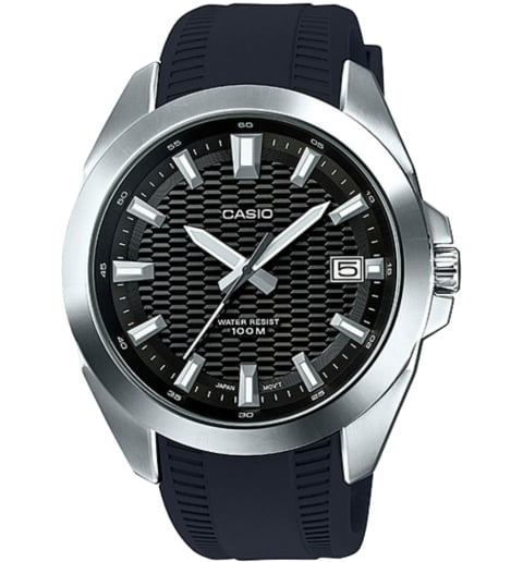 Casio Collection MTP-E400-1A