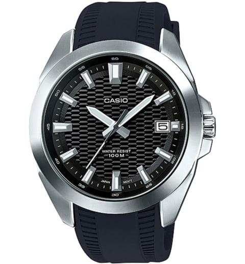 Дешевые часы Casio Collection MTP-E400-1A
