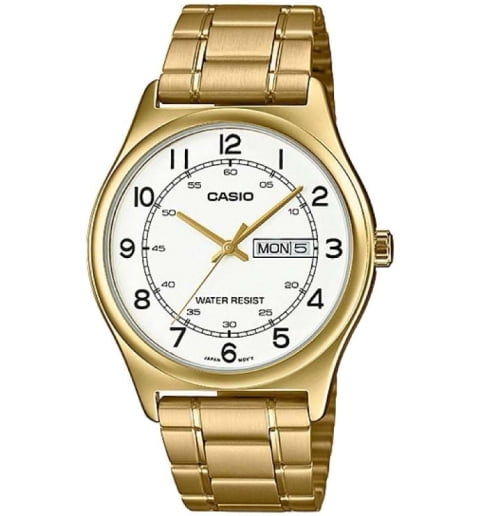 Casio Collection  MTP-V006G-7B