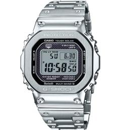 Casio G-Shock GMW-B5000D-1E с bluetooth