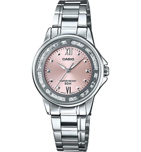Дешевые часы Casio Collection LTP-1391D-4A