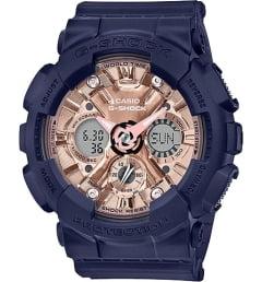 Casio G-Shock GMA-S120MF-2A2