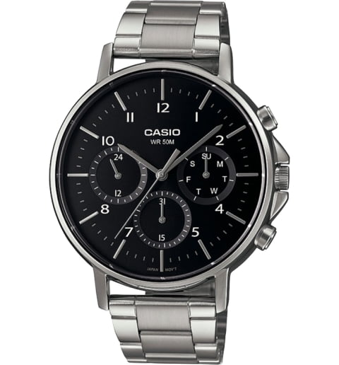 Casio Collection MTP-E321D-1A
