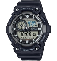 Casio Collection AEQ-200W-1A