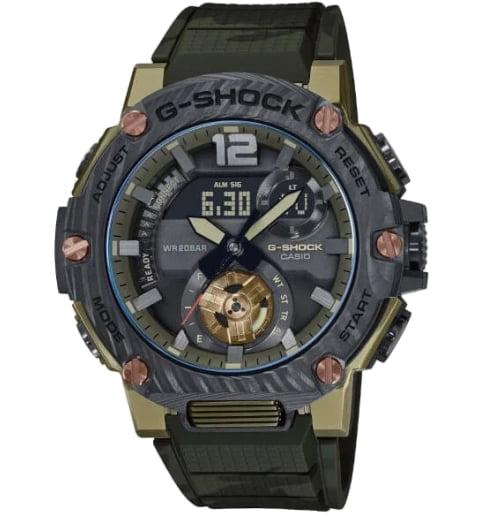 Casio G-Shock GST-B300XB-1A3