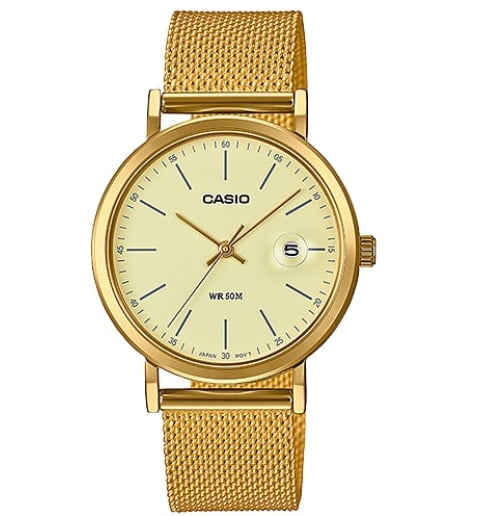 Casio Collection LTP-E175MG-9E