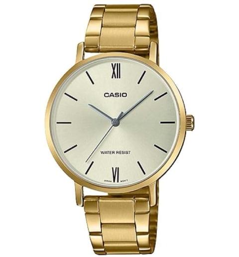 Casio Collection  LTP-VT01G-9B