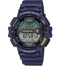 Casio Collection  WS-1200H-2A с секундомером