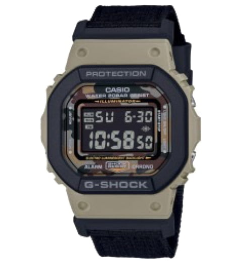 Casio G-Shock DW-5600WM-5E