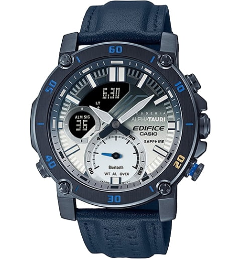 Casio EDIFICE ECB-20AT-2A