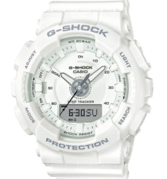 Casio G-Shock GMA-S130-7A с шагомером