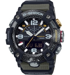 Casio G-Shock GG-B100-1A3 с шагомером