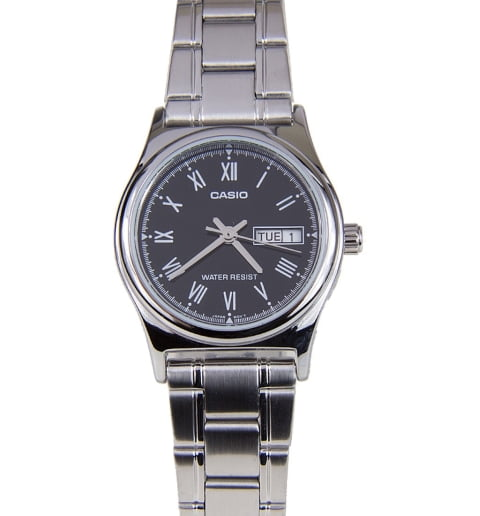 Дешевые часы Casio Collection LTP-V006D-1B