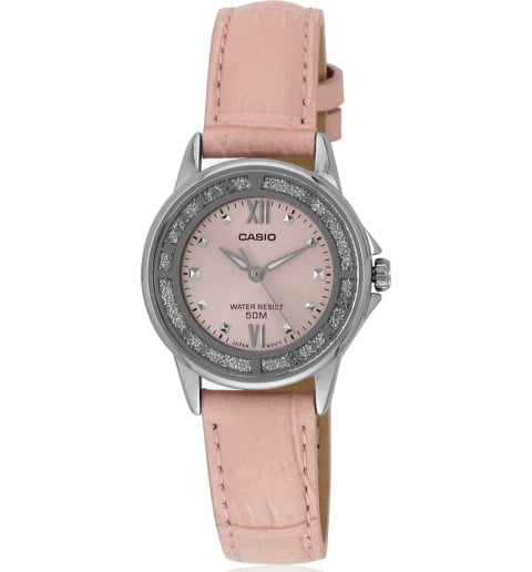 Дешевые часы Casio Collection LTP-1391L-4A