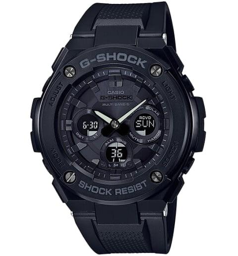 Популярные часы Casio G-Shock GST-W300G-1A1