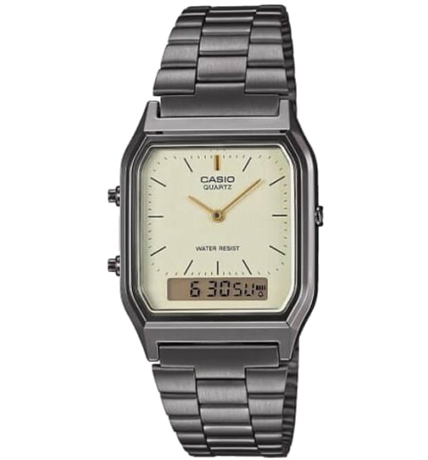 Дешевые часы Casio Collection AQ-230EGG-9A