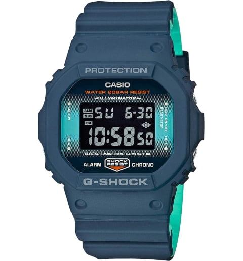 Casio G-Shock DW-5600CC-2E