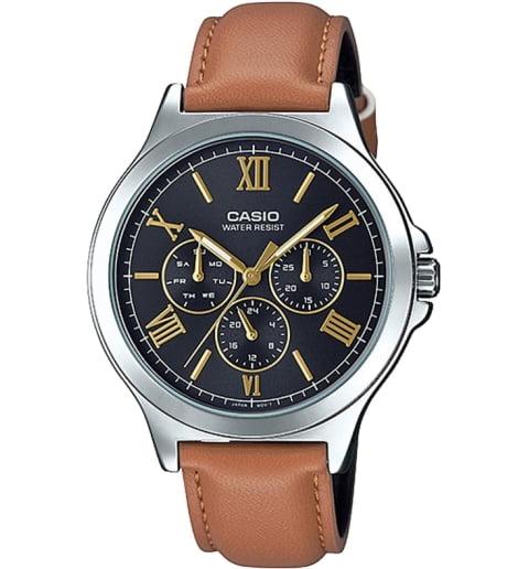 Дешевые часы Casio Collection MTP-V300L-1A3
