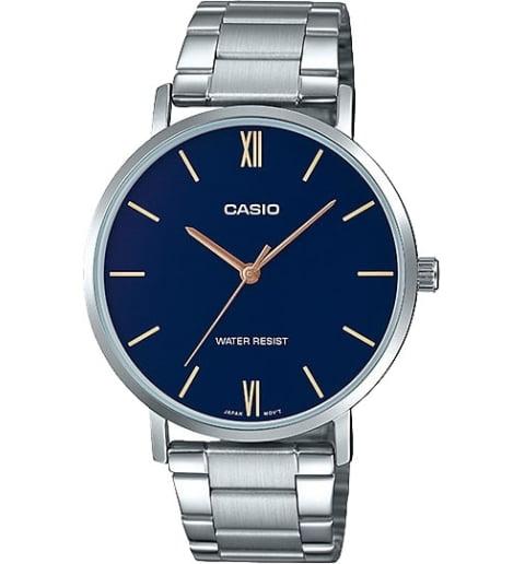 Casio Collection MTP-VT01D-2B