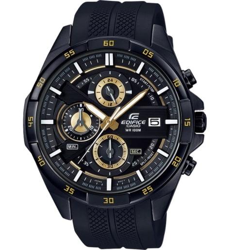 Большие часы Casio EDIFICE EFR-556PB-1A