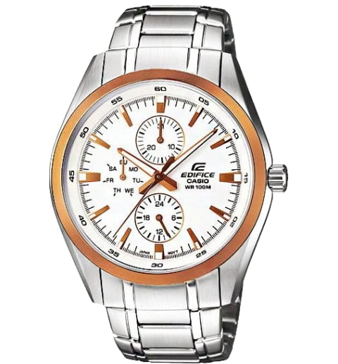 Casio EDIFICE EF-338DB-7A