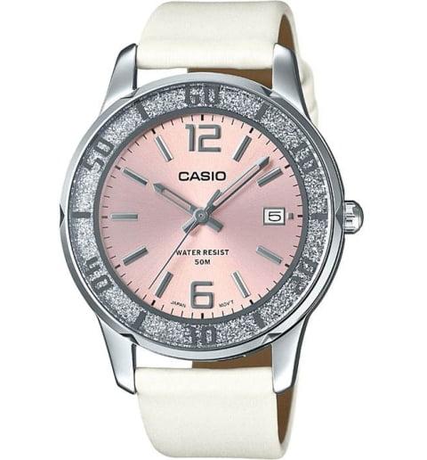 Дешевые часы Casio Collection LTP-1359SL-4A
