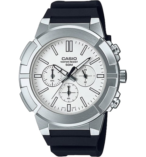 Casio Collection MTP-E500-7A