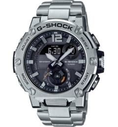 Часы Casio G-Shock GST-B300E-5A со стальным браслетом