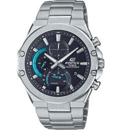 Casio EDIFICE  EFS-S560D-1A с секундомером