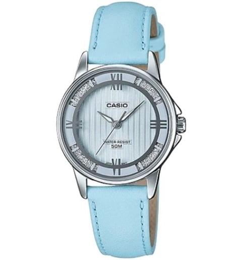 Дешевые часы Casio Collection LTP-1391L-2A