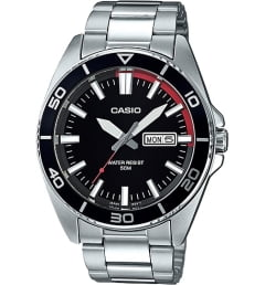 Casio Collection MTD-120D-1A