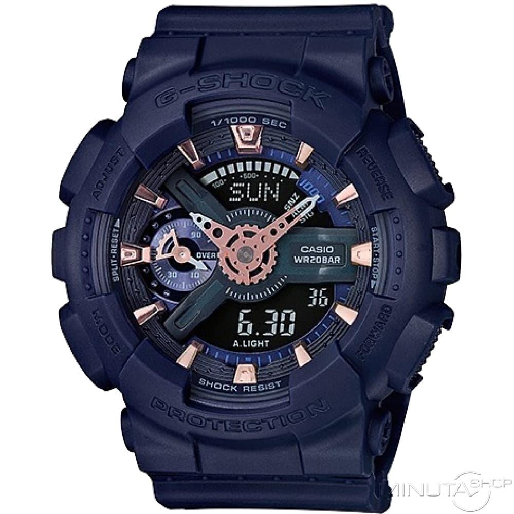 Casio G-Shock GMA-S110CM-2A