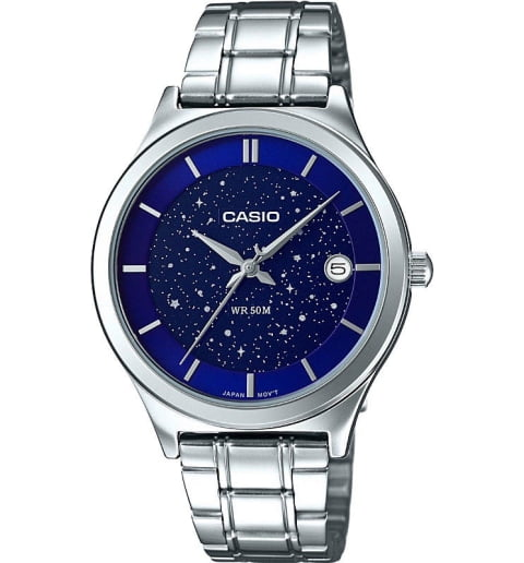 Дешевые часы Casio Collection LTP-E141D-2A