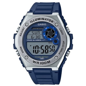 Casio Collection MWD-100H-2A