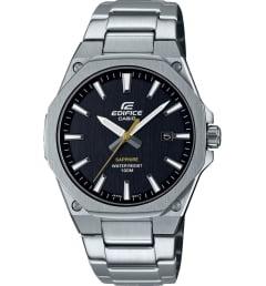 Часы Casio EDIFICE EFR-S108D-1A со стальным браслетом