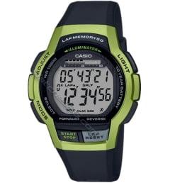 Casio Collection WS-1000H-3A