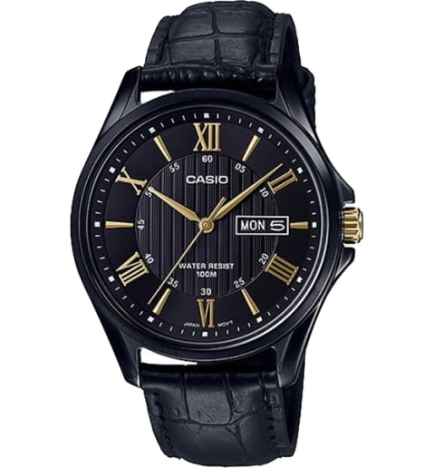 Casio Collection MTP-1384BL-1A