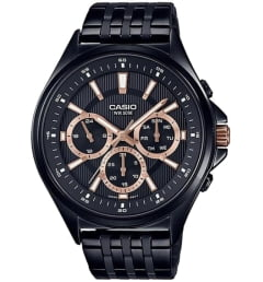 Casio Collection MTP-E303B-1A2